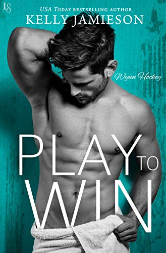 Play to Win: A Wynn Hockey Novel (English Edition)