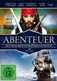 Abenteuer - Aus 150 Jahren Literaturgeschichte [4 DVDs]