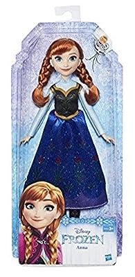 Frozen - Muñeca, (Hasbro)