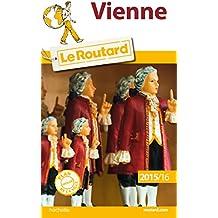 Guide du Routard Vienne 2015/2016