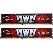 G.Skill 2x4 GB DDR 3-1600