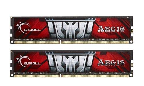 Best Saving for DDR3 16GB PC 1600 C11D G.Skill KIT (2x8GB) 16GISL Aegis 1,3 Special