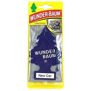 Alipne Wunderbaum Lufterfrischer New Car, 265080