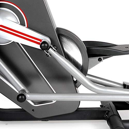 Zoom IMG-3 fassi fc bike ellittica unisex