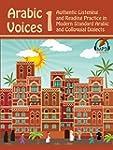 Arabic Voices 1: Authentic Listening...