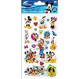 Disney Mickey Mouse y amigos adhesivo