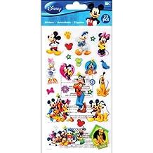 Disney classico adesivo-Mickey & Friends