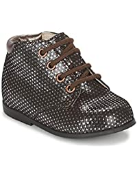 GBB Tacoma Botines/Low Boots Chicas Cobre/Rosa - 24 - Botas de caña