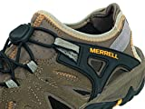 Merrell All Out Blaze Sieve, Chaussures de Randonnée Basses Homme