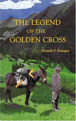 The Legend of the Golden Cross Cover Image