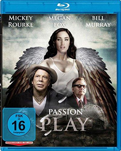 Passion Play [Blu-ray] (Velvet Blue Mädchen)
