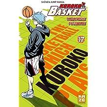 Kuroko's Basket Vol. 17