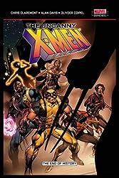 The Uncanny X-Men: Vol. 1: Alan Davis Omnibus by Chris Claremont (2006-12-08)