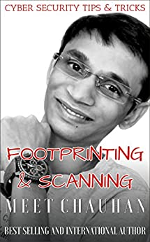 footprinting & scanning by [chauhan, meet]
