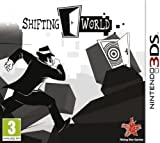 Shifting World (Nintendo 3DS) by Rising Star Games