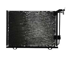 Condensateur climatique