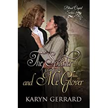 The Spinster and Mr. Glover (Blind Cupid Series Book 1)