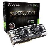 EVGA 08G-P4-6173-KR NVIDIA GeForce GTX 1070 8GB scheda video