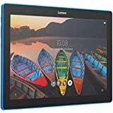 "Lenovo Tab 3 A10-70F Tablette tactile 10"" FHD (16 Go, Wi-Fi, Android 6.0) Noir"