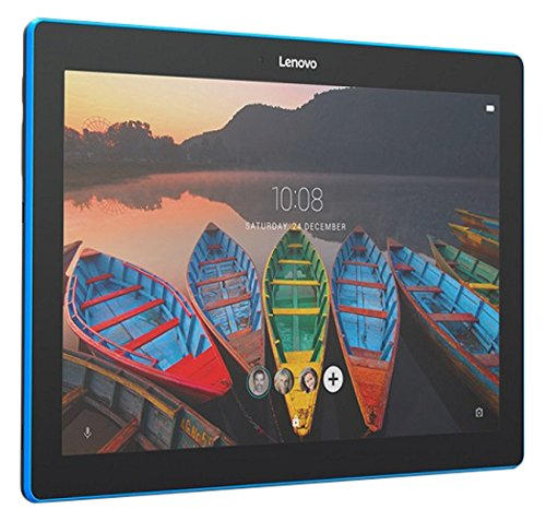 'Lenovo za0 x 0069se Tablet Touchscreen 10 (16 GB, WLAN, Android 6.0) schwarz