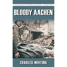 Bloody Aachen (Spellmount Siegfried Line)