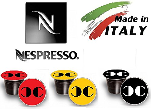 CiaoCaffè 300 Capsule Compatibili Nespresso