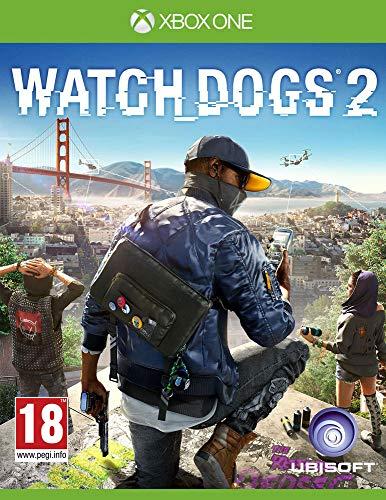 UBI Soft Watch Dogs 2Xbox One