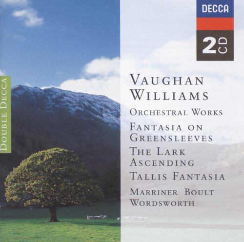 Vaughan Williams: English Folk...