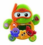 Best VTech Friends Turtles - Vtech Kids–Tortugagua 80–113422 Review