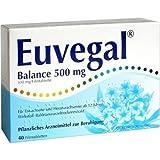 Euvegal Balance 500 mg Filmtabletten 40 stk