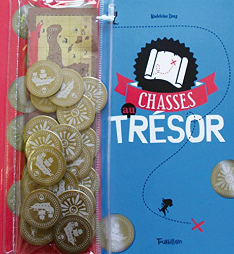 Chasse au trésor par Madeleine Deny