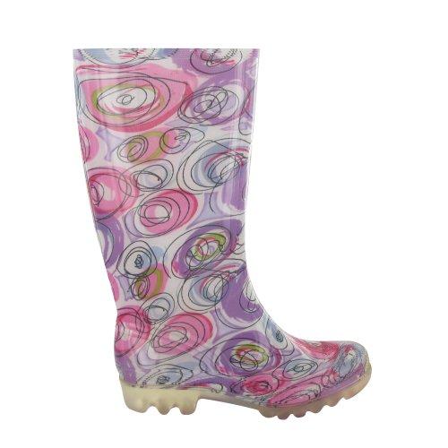 Cotswold - Stivali di Gomma - Donna Vortici