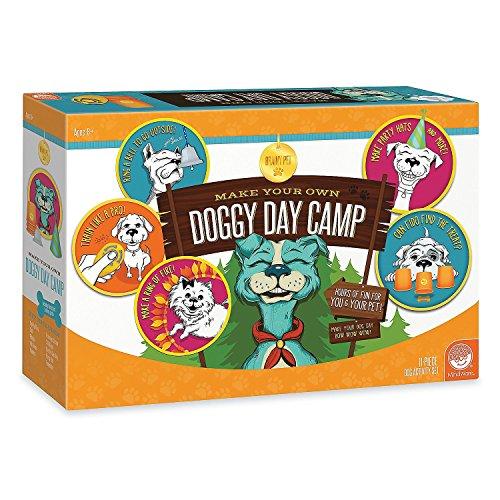 wn Doggy Day Camp ()