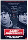 Oasis: Supersonic [DVD]