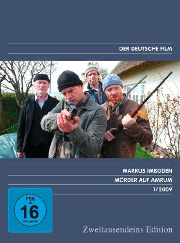 Mörder auf Amrum - Zweitausendeins Edition Deutscher Film 1/2009