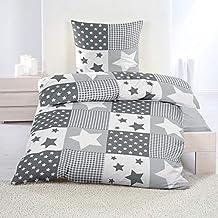 Bettwäsche 155x200 Dreamhome24 Suchergebnis Auf Amazonde Für