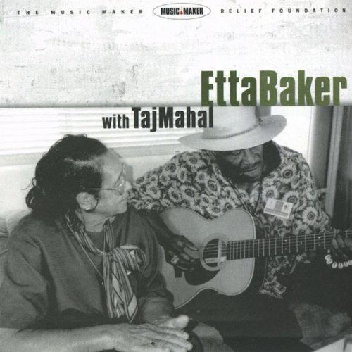 Comb Blues (feat. Algia Mae Hinton & Taj Mahal)