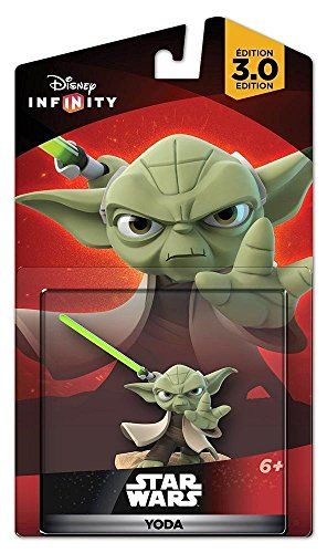 Figura Star Wars Yoda