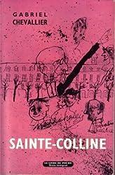 Sainte-Colline