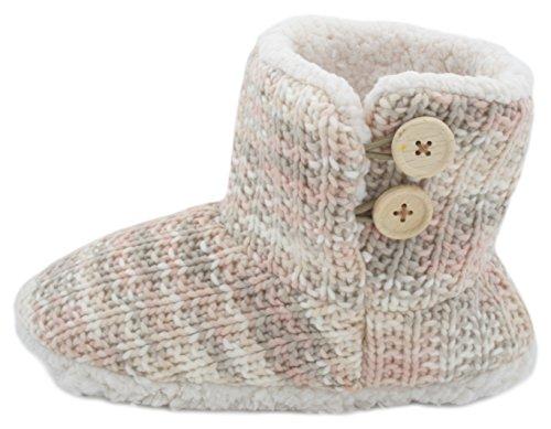 SlumberzzZ, Pantofole donna Pink