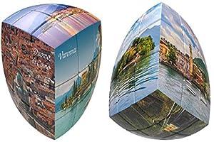 machebelcarrello v-Cube Lago de como, Color Color, 095134
