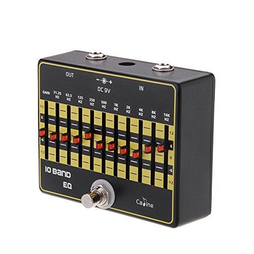 Caline CP-24 10 Band EQ 10 Band