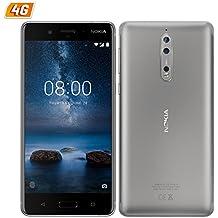 MT Nokia 864GB Dual SIM Android 7.1.1[Si]–EU