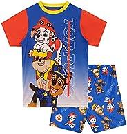 Paw Patrol Pijamas para Niños