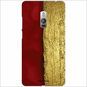 Design Worlds - Oneplus 2 Designer Back Cover Case - Multicolor Phone Cover