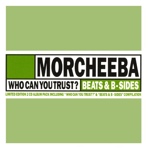 Who Can You Trust?// Beats & B...