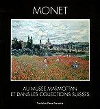 Monet au musée Marmottan et dans les collections suisses - Estampes japonaises, fondation Claude Monet, Giverny