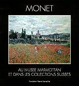 Monet au musée Marmottan et dans les collections suisses : Estampes japonaises, fondation Claude Monet, Giverny