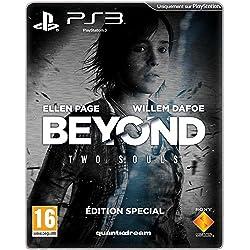 Beyond : Two Souls - édition spéciale