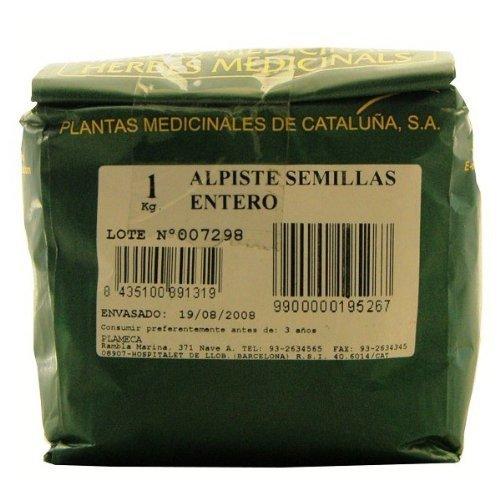 GRAINES ALPISTE 1KG ..